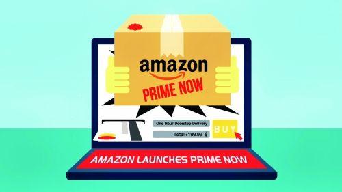 1500:700,美国亚马逊prime会员消费金额是普通买家2倍