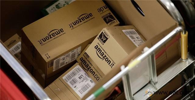 物流争夺战,Amazon Flex来袭