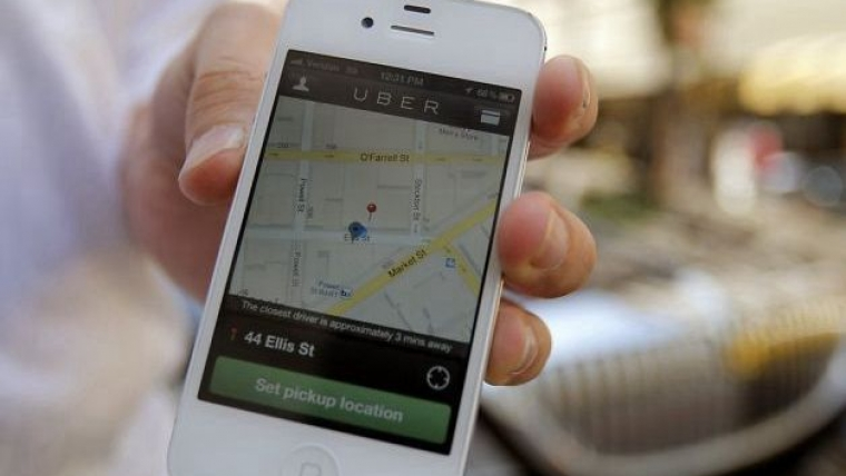 """快递危矣,Uber在纽约推出""""Returns""""服务"""