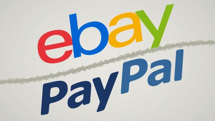 PayPal和eBay分手竟致部分订单无法成功支付