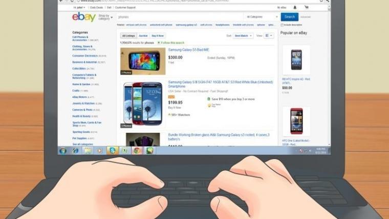eBay推出为期1个月的free listing促销活动