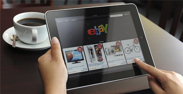 eBay将不再支持ProPay和Skrill付款方式