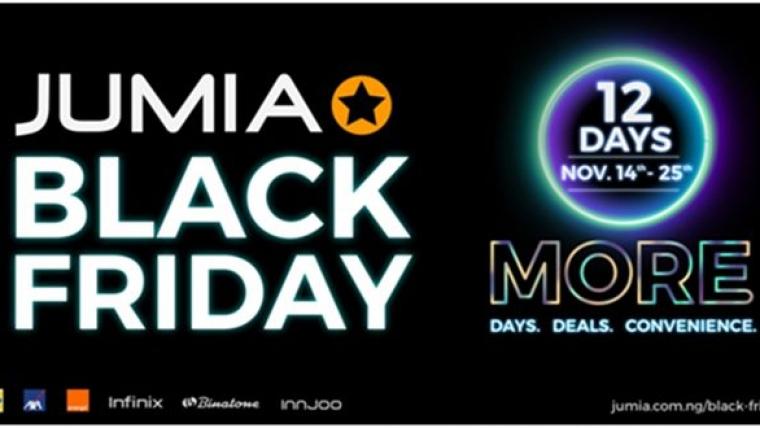 亚马逊:黑色星期五大促倒计时