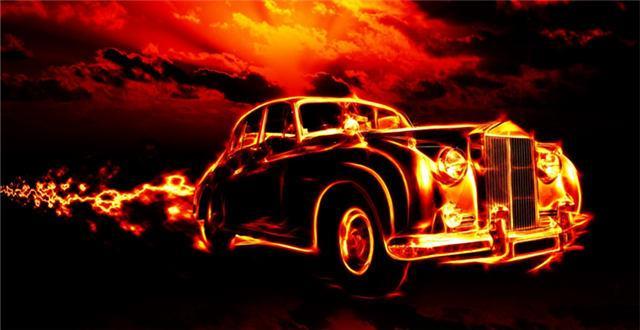 2016年出口电商什么值得卖:汽车LED灯具,车内环景式照明前景不错