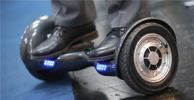 继美国之后,澳洲政府下达平衡车禁令