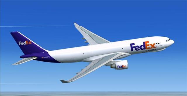 eBay-亚太物流平台即将下线FedEx