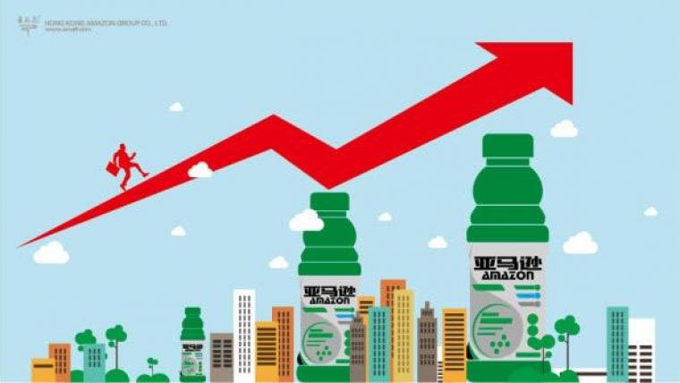 亚马逊中国跨境业务高速发展,成绩亮眼