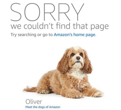 亚马逊多个争议性产品被移除,美国站出现宕机