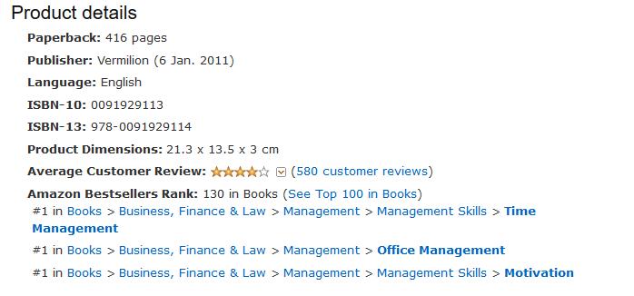 深度解析亚马逊销售排名,你忽视了这些决定因素了吗?