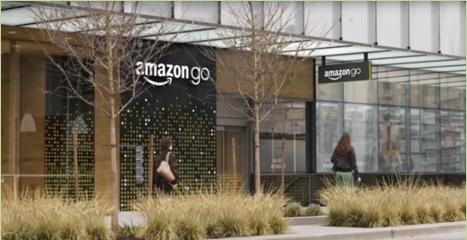"""亚马逊收购 Whole Foods怼上沃尔玛,""""新零售""""战争一触即发"""