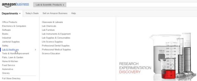 在Amazon Business平台销售的优点和缺点,B2B卖家清楚吗?