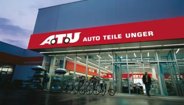 eBay教你如何玩转德国汽配市场之一:德国汽车后市场扫描
