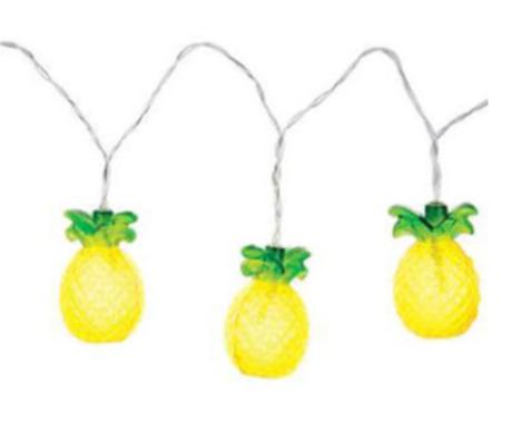挖掘海外夏季派对用品市场,这21款产品可以试试