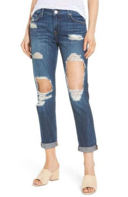 牛仔裤选品看这里:2017秋季款潮流趋势