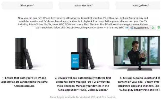 揭秘Amazon Basic & Amazon Elements