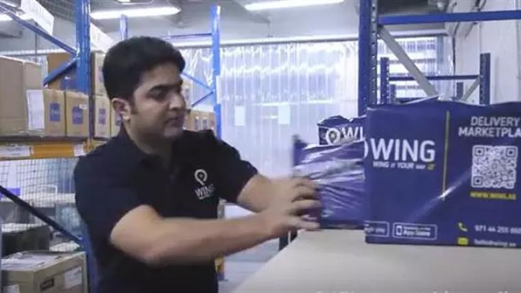 亚马逊和Souq宣布收购物流平台Wing,发力中东本地派送