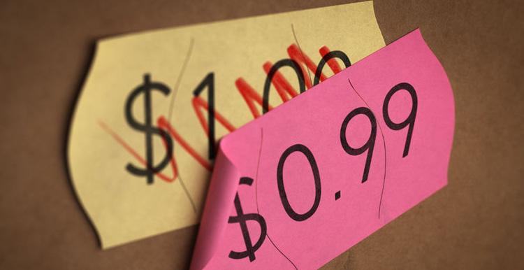 亚马逊降价对listing权重的影响,差评是致命的存在