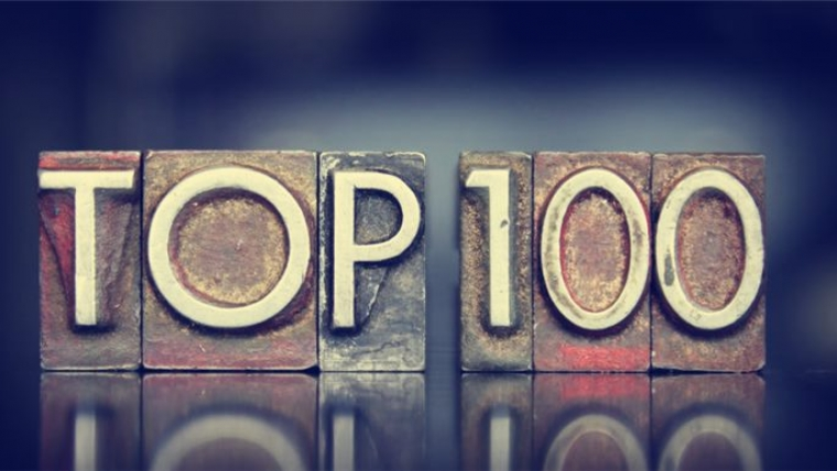 亚马逊Top100欧洲卖家清单出炉