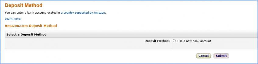 亚马逊如何绑定Payoneer?亚马逊卖家设置Payoneer收款教程