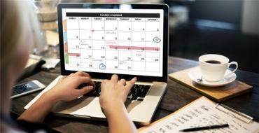 亚马逊卖家2017年终购物季运营日历