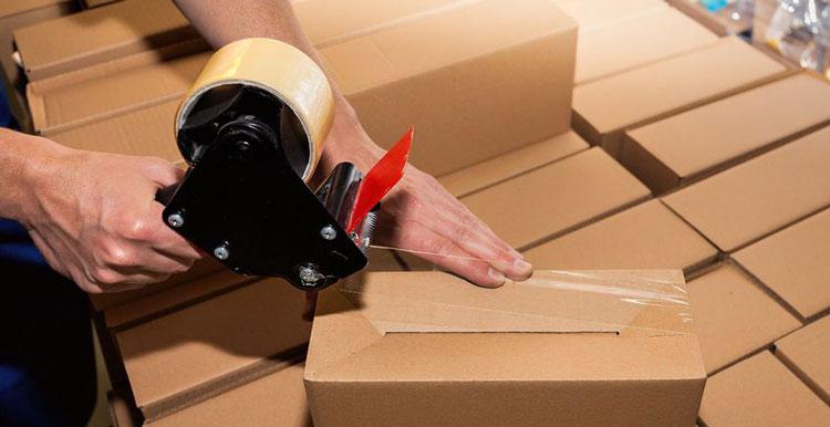 每个跨境卖家必须要懂得的包装技巧!