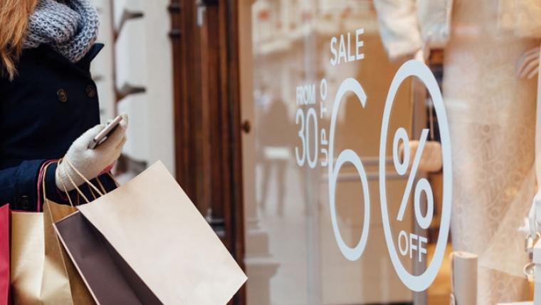 美国人网络购物习惯数据报告,影响产品转化率的重要因素