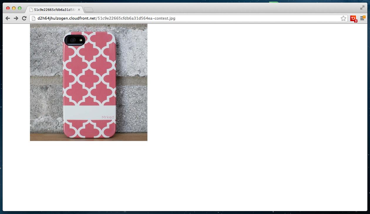 Wish上传图片时如何获取图片URL?