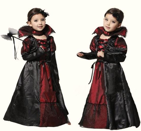 据说,今年万圣节,海外消费者会在速卖通买这9种服饰……