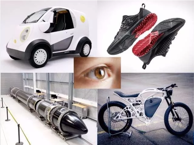 eBay发布新兴科技品类报告,隐藏着价值惊人的生意经!
