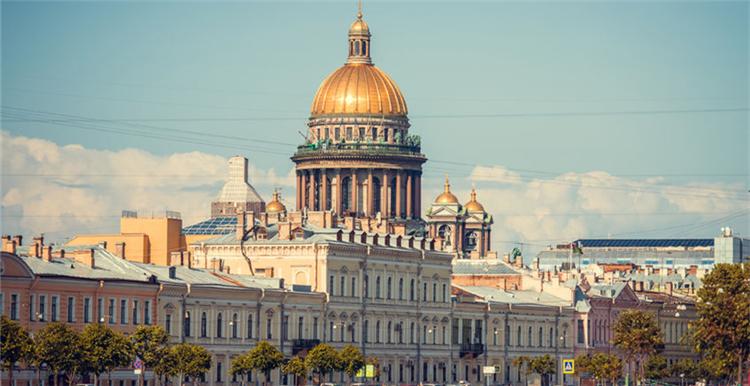 """""""战斗民族""""俄罗斯的跨境电商市场有多大?"""