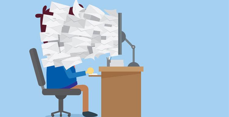 """亚马逊买家已拒收你的""""垃圾邮件"""",并回复你一个""""呵呵""""!"""