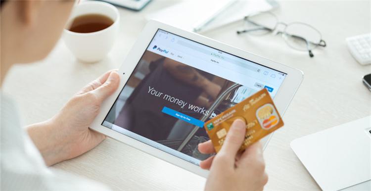 外贸人如何使用PayPal收款?