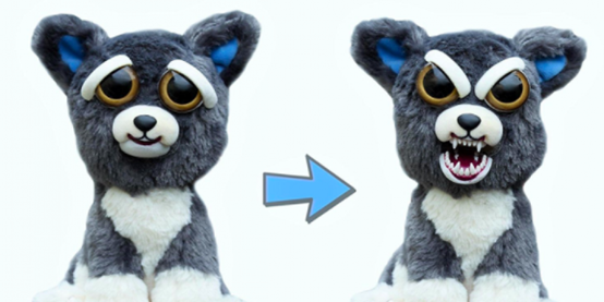 Feisty Pets秒变咆哮脸玩具成eBay热搜产品,它会成年终购物季爆款吗?