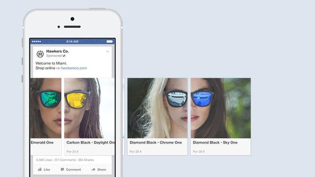 掌握5个优化技巧,Facebook广告就能跑得更好!