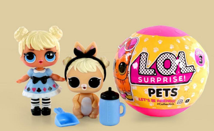 卖家看过来,eBay旺季最新TOP7玩具搜索清单