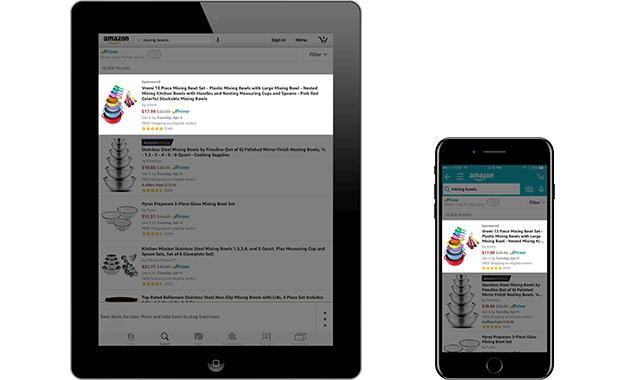 如何优化亚马逊搜索结果?让销售不输在起跑线上