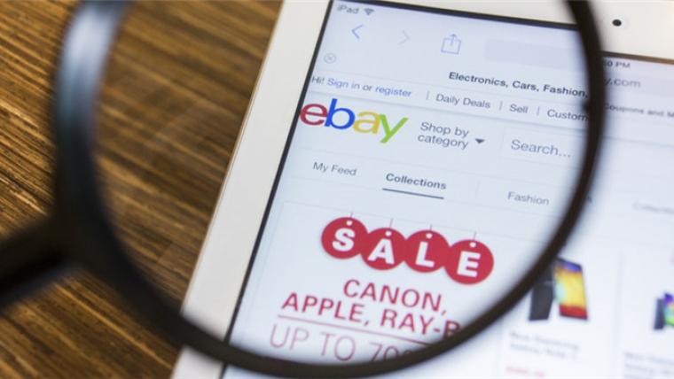 eBay促销刊登广告如何创建?