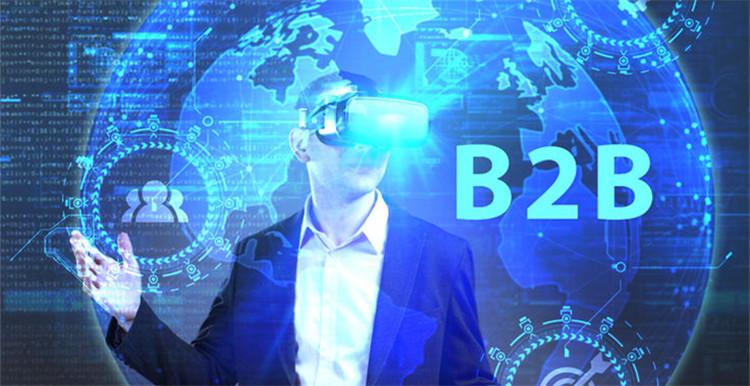 亚马逊为什么这么看重印度B2B市场