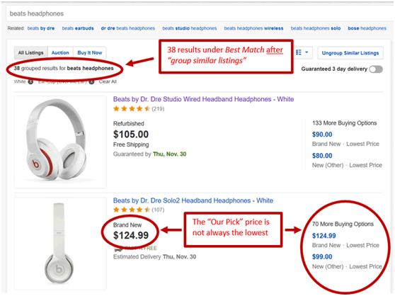 "eBay重大转变:将正式进入""Buy Box""时代,会给买家和卖家带来哪些影响?"