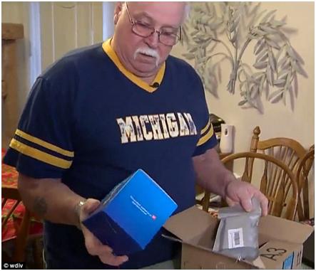 """圣诞老人竟通过亚马逊派送礼物!是""""刷单""""还是""""刷单""""?"""