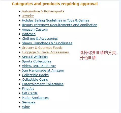 亚马逊年底多进货,小心分类审核不通过卖不了!
