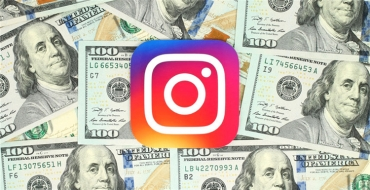 当所有人挤入亚马逊,她却从Instagram赚到1.8亿
