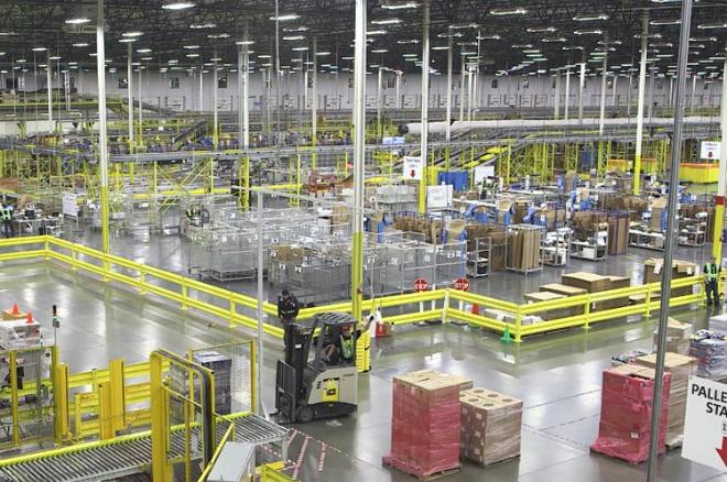 开拓拉美市场!亚马逊将在哥伦比亚开设首个600人的客服中心