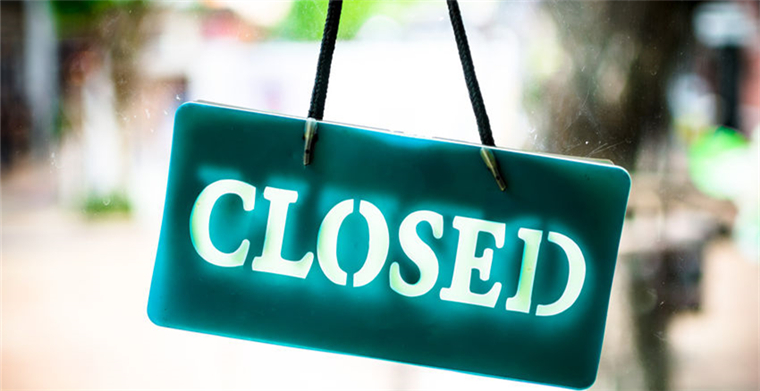 亚马逊宣布关闭美国87家快闪店
