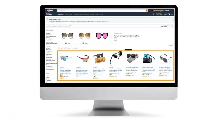 商品推广如何展示您的商品?亚马逊广告新手基础知识普及