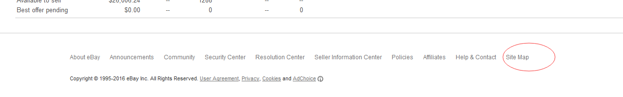 eBay运营之如何在feedback页面回复买家评论&追加评论