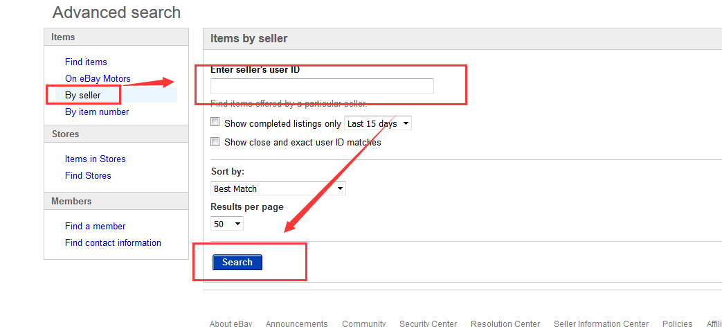 eBay卖家注意!这样做店铺产品浏览量将激增