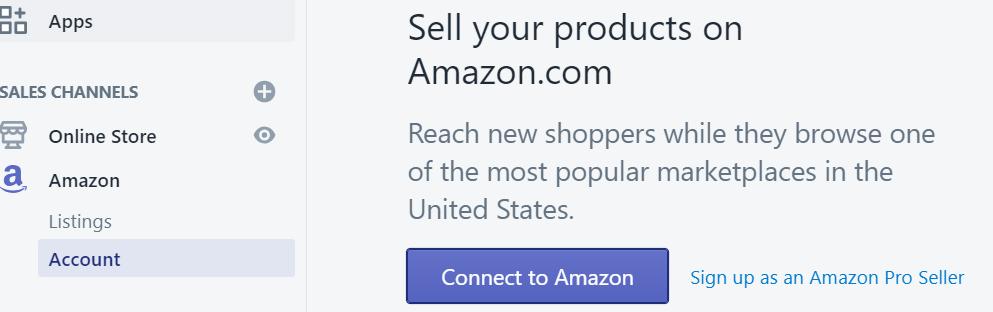 亚马逊卖家最新尝试:Amazon + Shopify=爆单打法