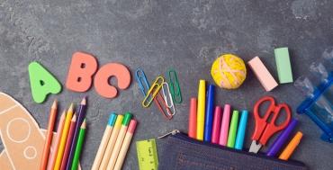 亚马逊儿童学习用品如何定义