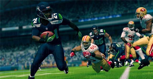 NFL4月一日起禁止eBay和亚马逊等第三方平台出售特许产品